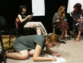 Перша Лабораторія драматургії