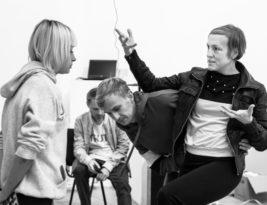 «i-Reflections Lab: особистість у медіпросторі»: Марія Пяткова