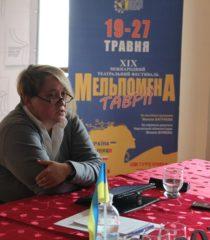 Анна Липківська