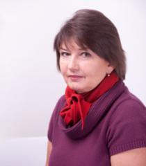 2. Ганна Веселовська