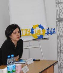 Наталія Сиваненко