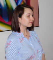 Наталка Барбір