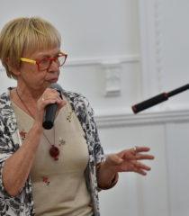 Ірина Кліщевська