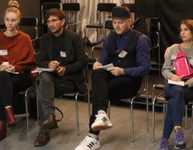 Школа режисерської майстерності НСТДУ 2020: учасники