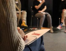 Школа режисерської майстерності НСТДУ 2020