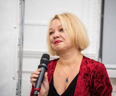 Юлія Сущенко, експерт