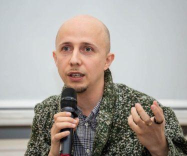 Віктор Рубан, експерт