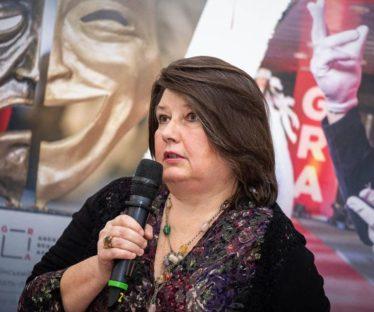 Ганна Веселовська, експерт