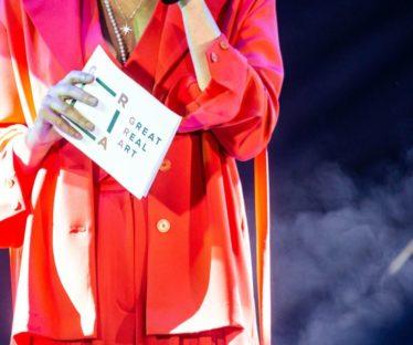 """ІІІ Всеукраїнський театральний Фестиваль-Премія """"ГРА"""": церемонія оголошення лауреатів"""