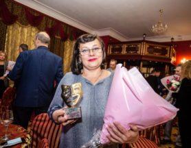 Тетяна Вітряк, директорка Полтавського академічного  обласного театру ляльок