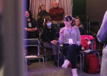 Семінар «Театральний костюм: від ідеї до реалізації»
