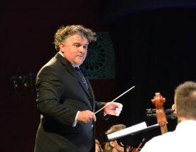 Школа оперного диригування НСТДУ: гала-концерт