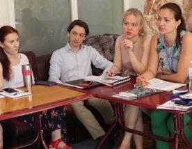 Школа оперної режисури НСТДУ