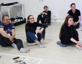 Школа акторської та режисерської майстерності театру ляльок НСТДУ