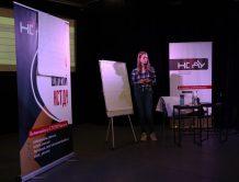 Школа менеджменту НСТДУ: Тетяна Харченко