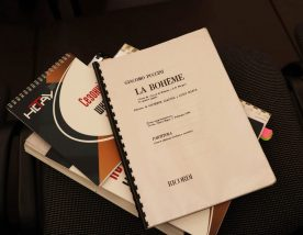 Школа оперного диригування НСТДУ